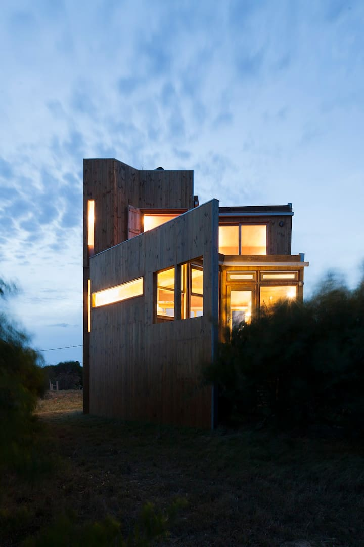 Casa Abierta: Fab Beach House