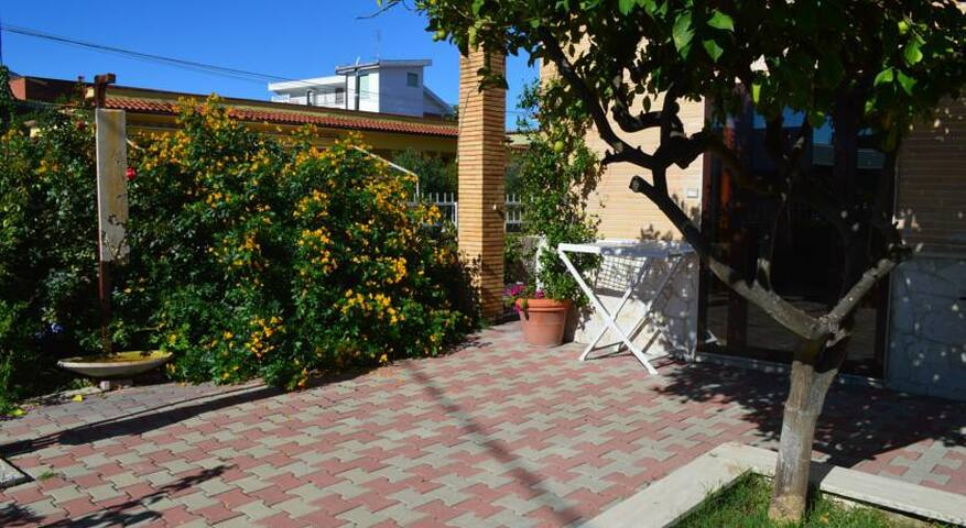 Le Bagnanti di Mirò B&B - Terracina - Bed & Breakfast