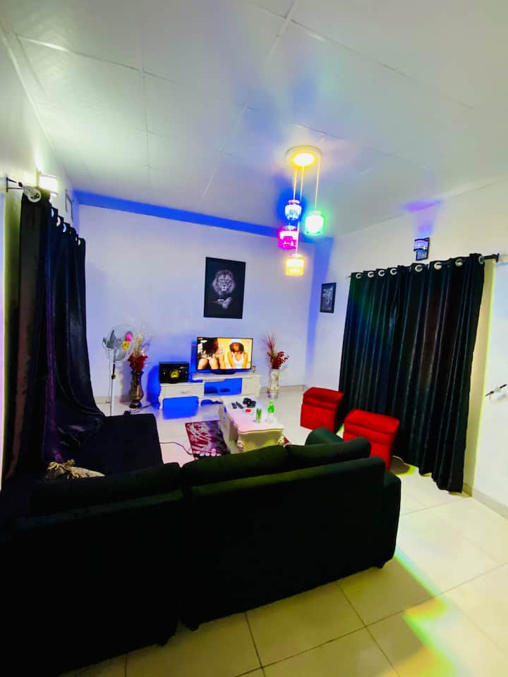 Comfortable 1bed room Apartment