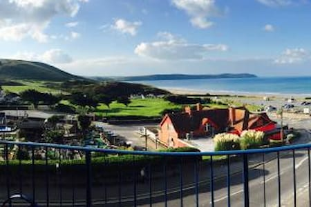 4 Narracott Apartments, Woolacombe - Woolacombe
