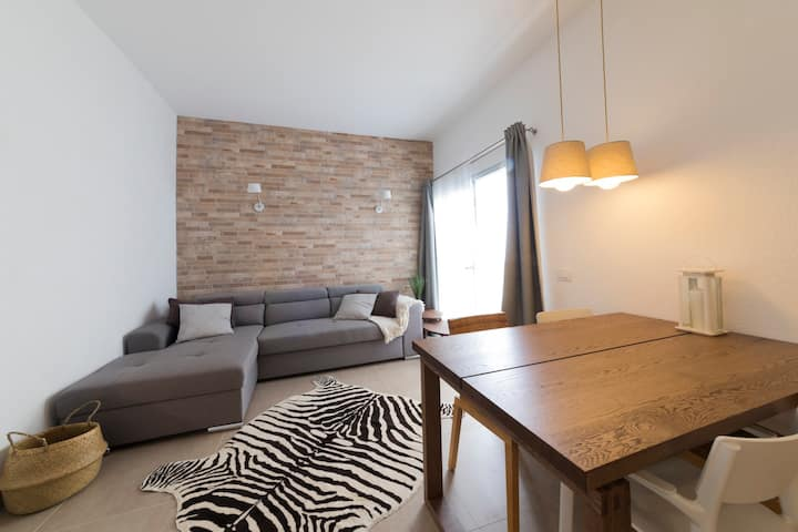 Apartamento Las Gaviotas 305