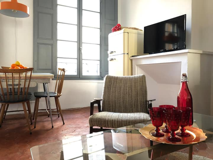 Historical Centre - Charming one bedroom apartment