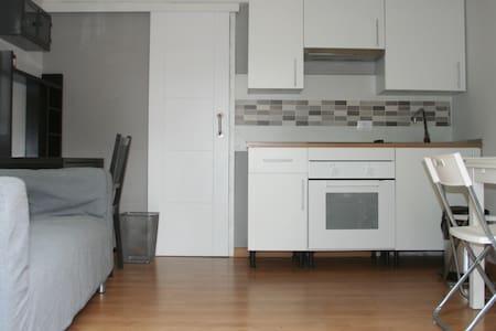 Precioso apartamento pequeño - Flat