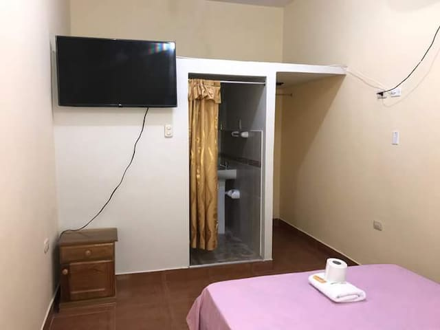 HOTEL AGUAYMANTO