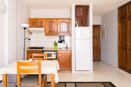 Apt las Americas - Costa Adeje7 - Apartment