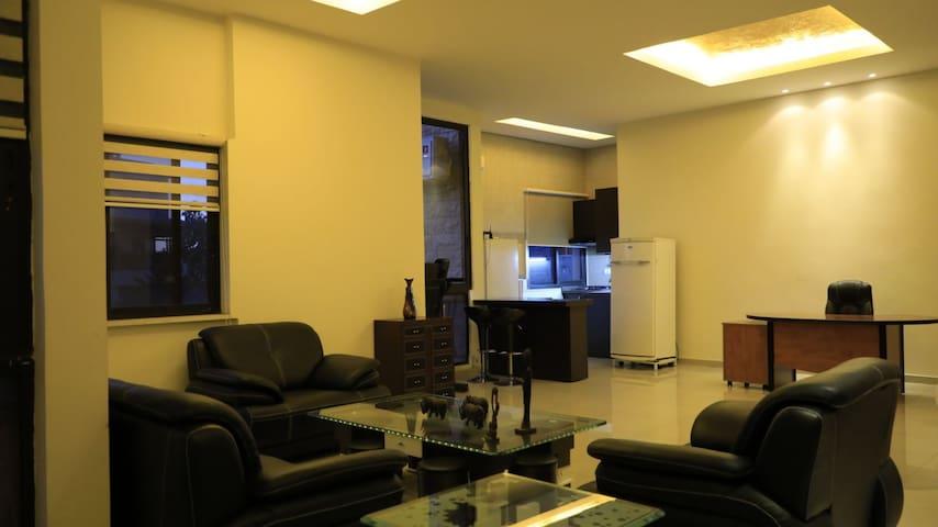 Fanar apartment