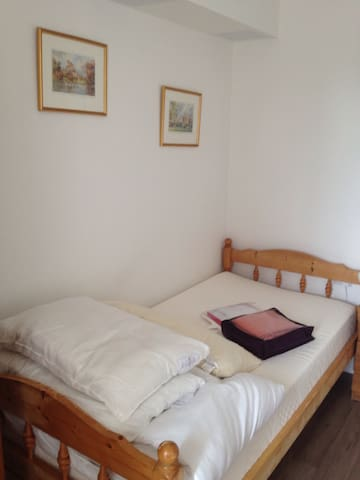 The Cat & the Book. Oxford OX4 3RQ - Oxford - Appartement