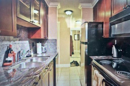 2 Room Downtown Edmonton Condo