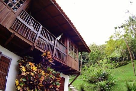 Moradas Sunset - Imbituba - House