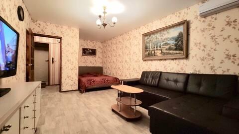 1- комн. чистая, уютная квартира « Как дома»