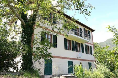 Appartamento in Liguria - Casa Adelaide