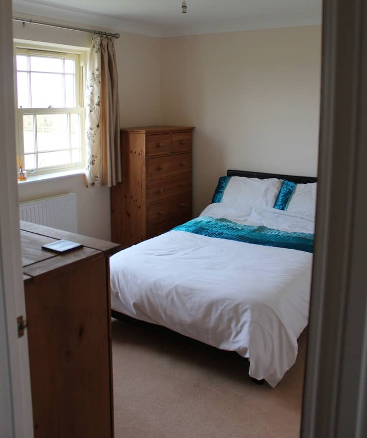 Double Room in Country House