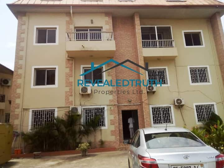 FULLY FURNISHED APARTMENT AT LABONE FOR RENT