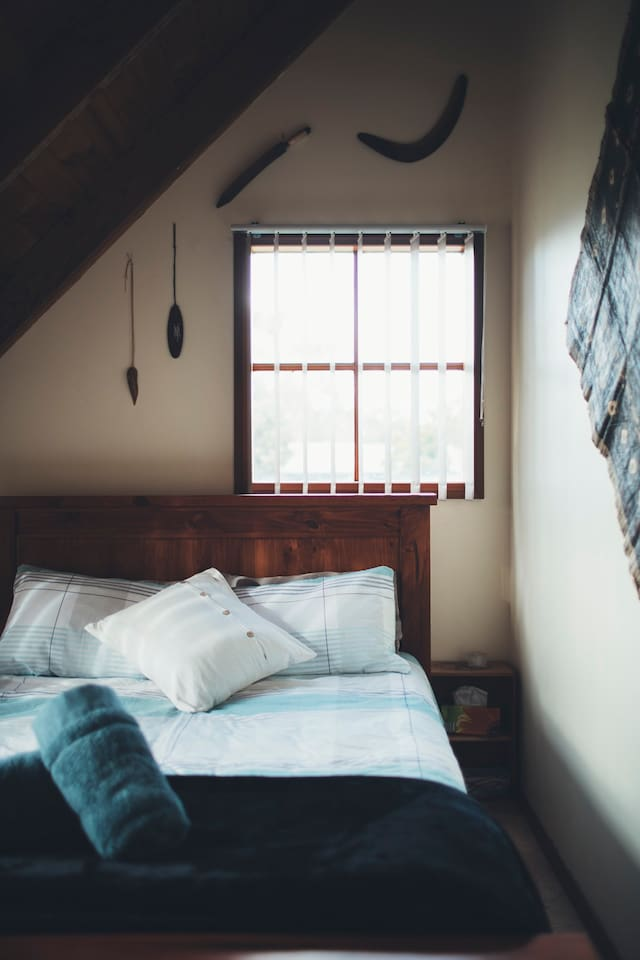 North Room