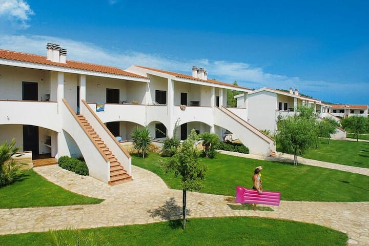 4 star holiday home in Vieste