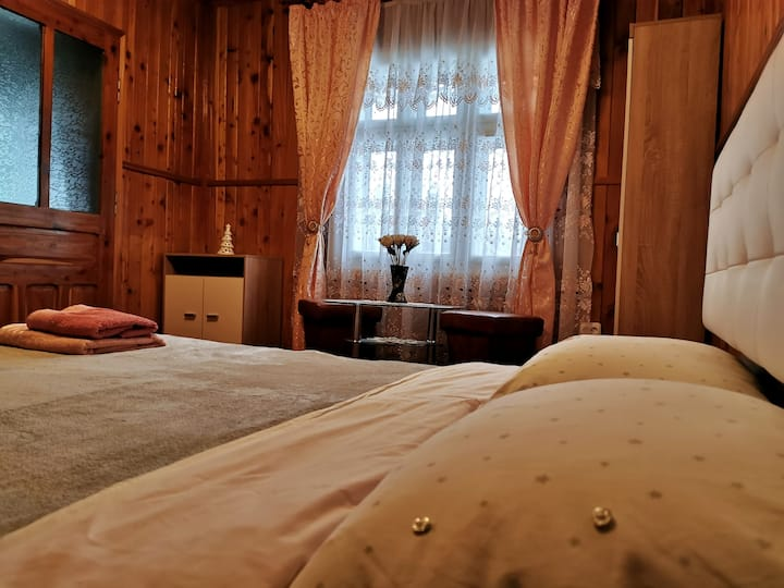 River house in gorgeous Bucovina, Câmpulung Mold.