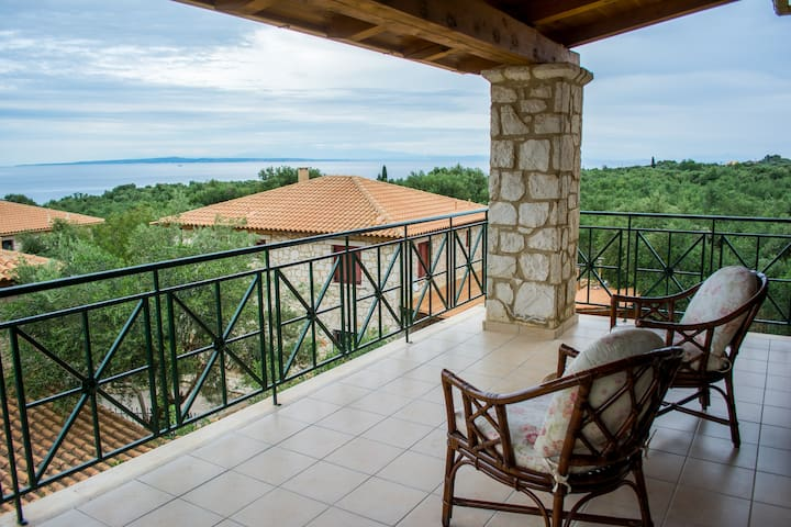 Jootiq Villas - Villa Marina - Akrotiri - Villa