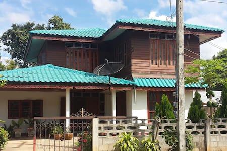 Bed & Breakfast Phu Ruea national park & Nam San - Wohnung