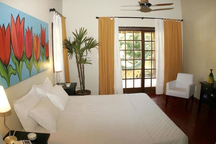 Casa Girassois, spacious luxurious apartments - Pipa Beach - Appartement