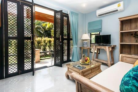 Garden Boutique Villa 5 - Tambon Ao Nang - Villa
