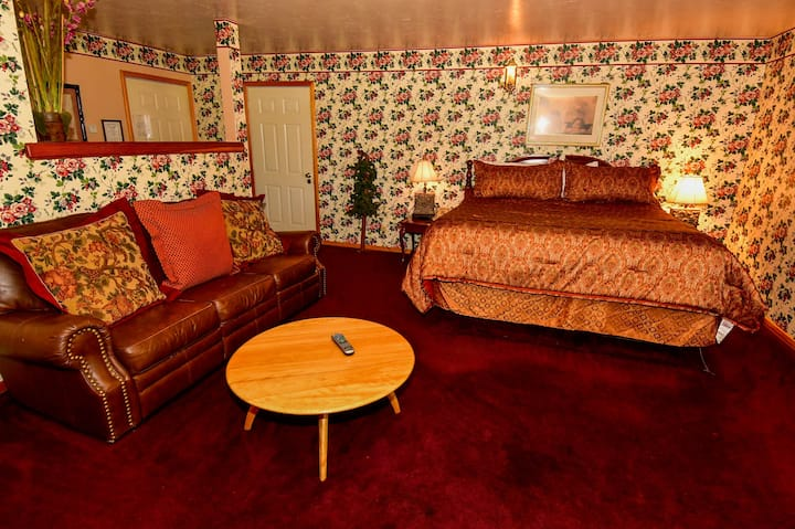 King Spa Suite #56
