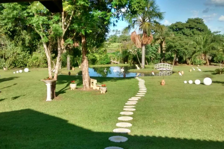 Rancho Beira do Rio Paraná