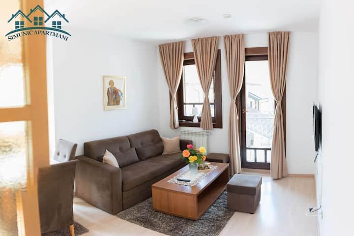 Simunic Apartment