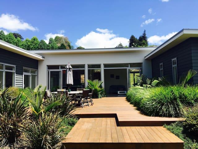 Walk in, relax and unwind - Kerikeri - Rumah