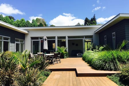 Walk in, relax and unwind - Kerikeri