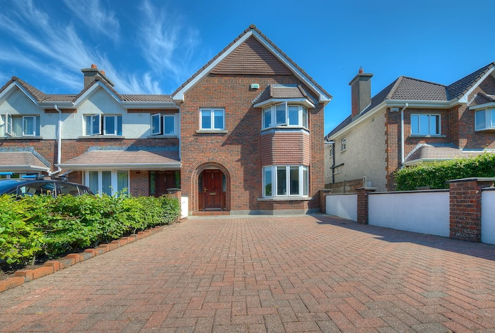 Gorgeous 5 bed house in Galway City Centre