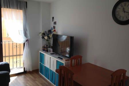 Perfecta habitación para hacer turismo - Teruel