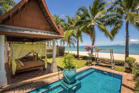 Villa Bougainvillea - Miskawaan