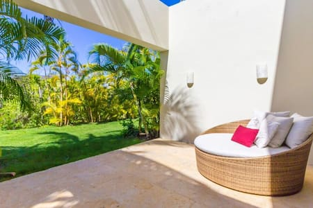 Gateway to Paradise-inside the gates of Punta Mita