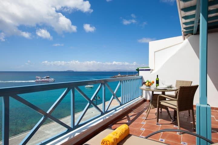 Apartment Puerto Mar