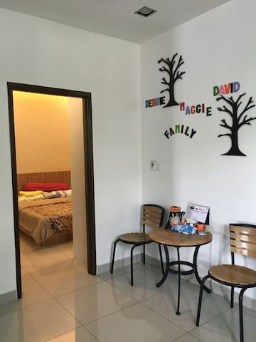 Private Room Near Airport - Bayan Lepas - House
