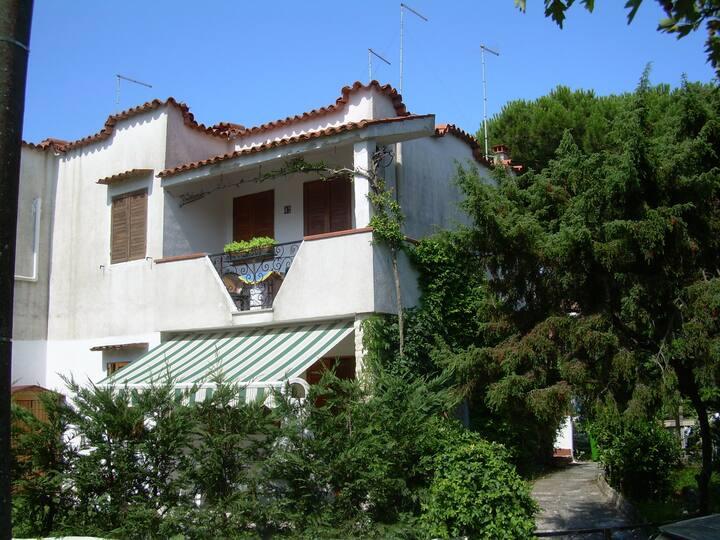 Villa Alida