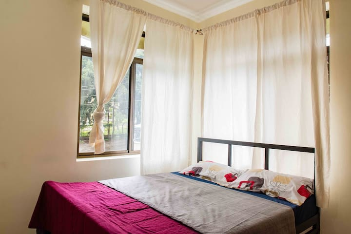 Centrally Located Private Room in Arusha - Arusha - Daire
