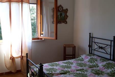 Camera matrimoniale a Monteroni d'Arbia - Monteroni d'Arbia