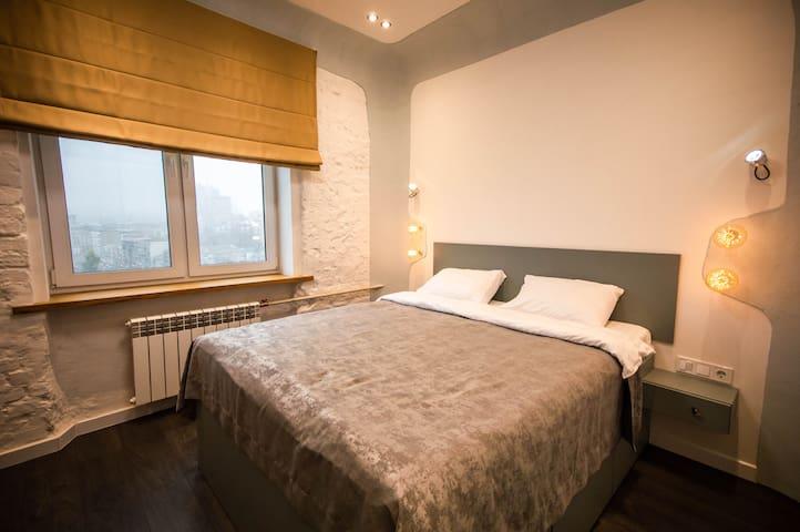 Kyiv Play Apartment