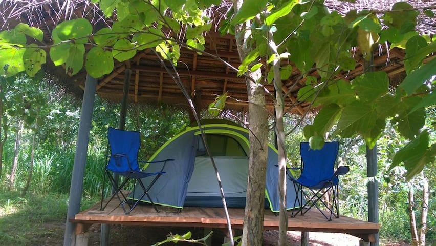 Coolest camping hut, Habarana - Habarana - Asuntoauto