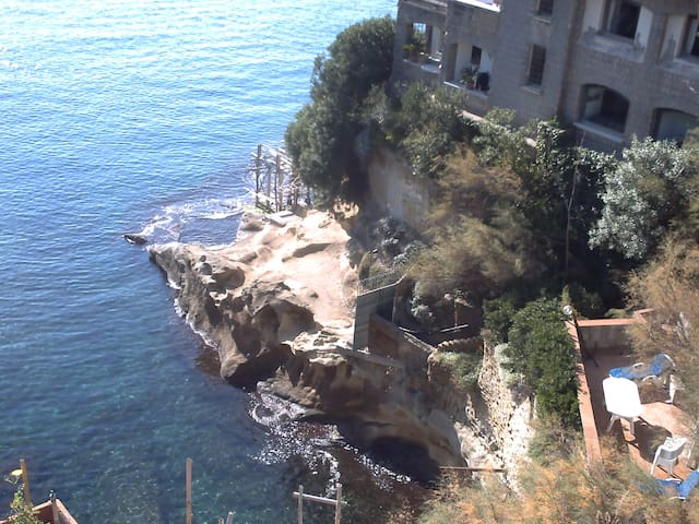 Villa Nanù - Napoli - Villa