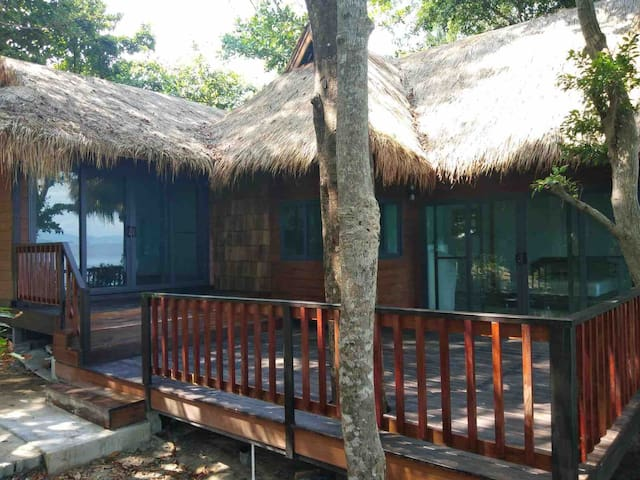 Cashew Nut Cove Guest House Sea View Private Beach