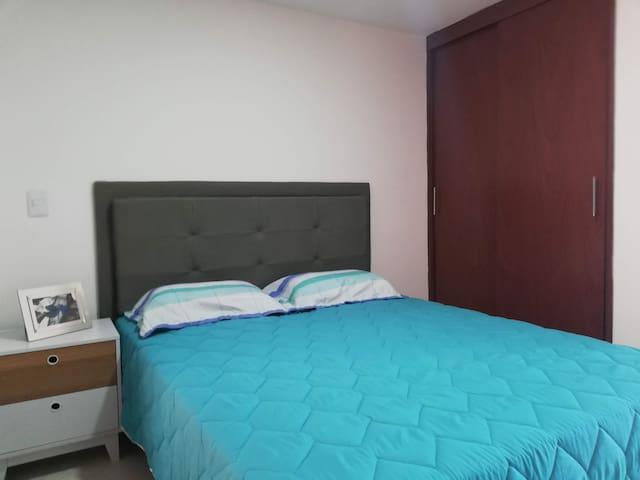Laureles nice view - 2 bedrooms