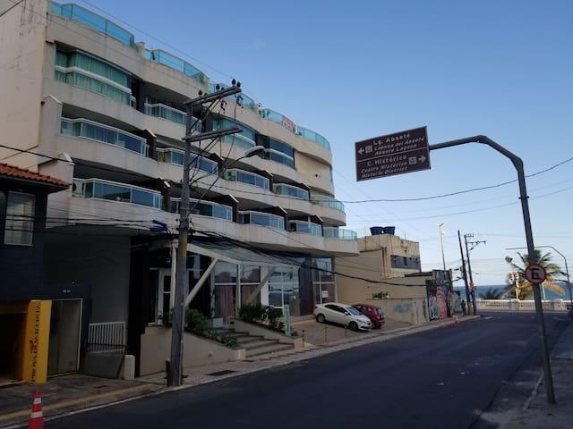 Cobertura Duplex no Rio Vermelho.