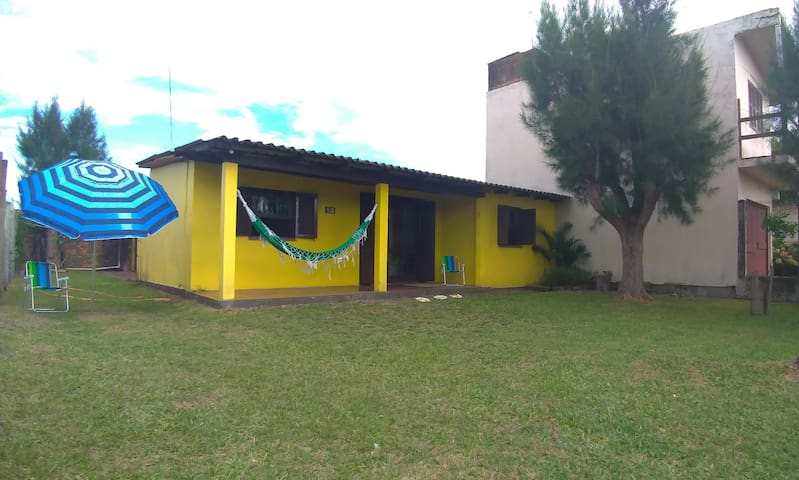 Casa em Mariluz Imbé