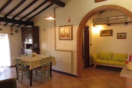 """Casa Vacanze """"Moro Gelso"""""""