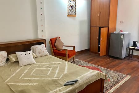 Furnished Room in Bakhundole, Kupondole, Lalitpur