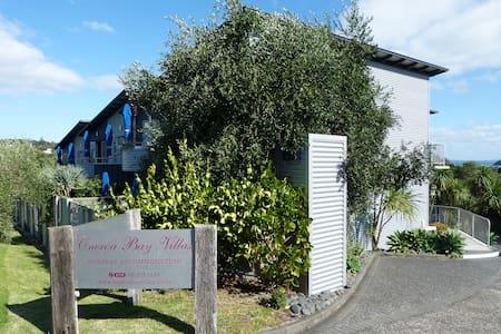 Oneroa Bay Villa #9 apartment, Waiheke Island - Appartement