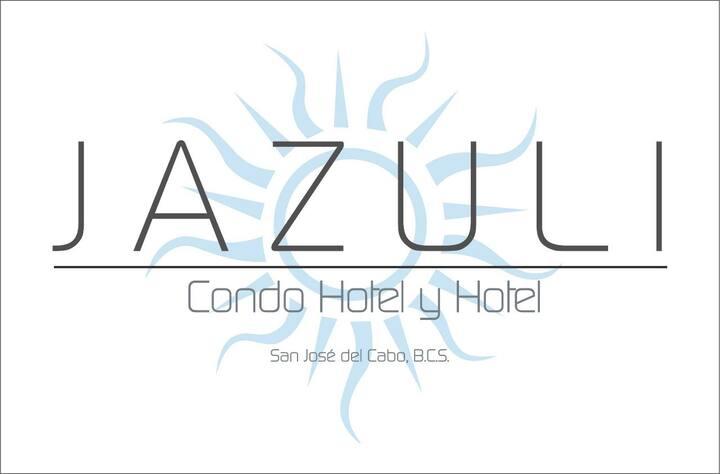 Económico nuevo Hotel JAZULI en San Jose del Cabo
