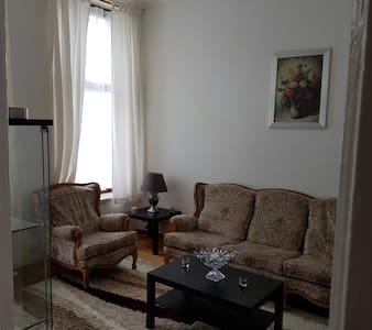 Appartement près de Charleroi Jumet 2 - Charleroi